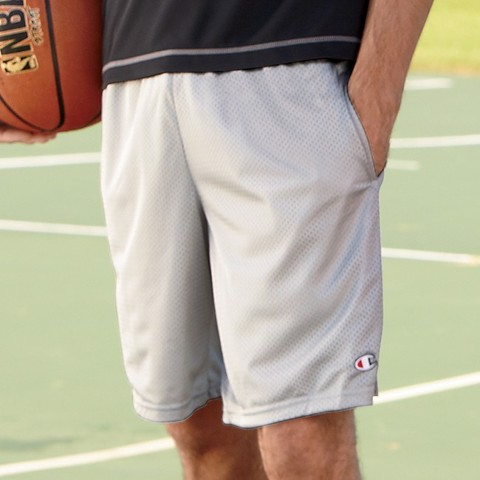 QUẦN SHORT CHAMPION MESH SHORTS WITH POCKET