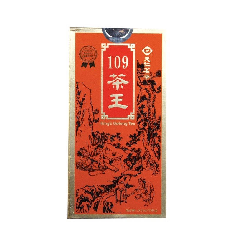 King's Oolong Tea 109 - 150g