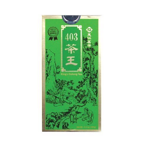 King 's Oolong Tea 403 - 150g