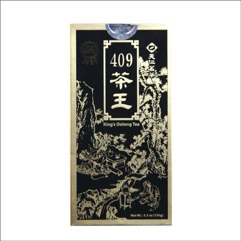 King's Oolong Tea  409 - 150g