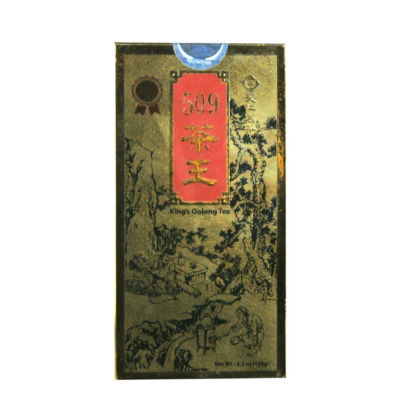 King Oolong Tea 509 - 150g