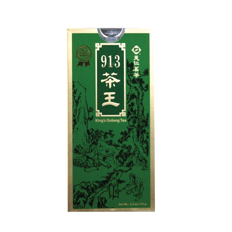 King's Oolong Tea 913 - 150g