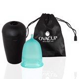 Ovacup Xanh ngọc - Size S