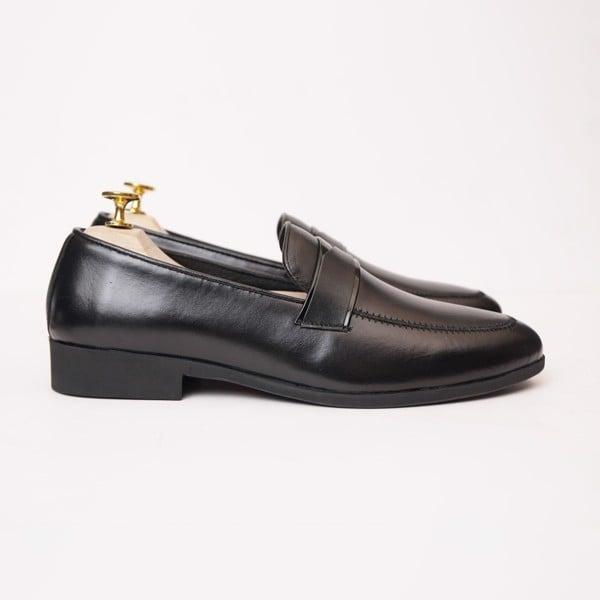 Giày da lười công sở - 220920