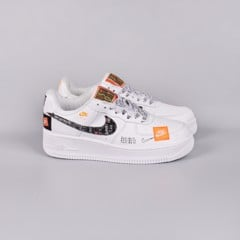 Giày thể thao Nike AF1 Just Do It