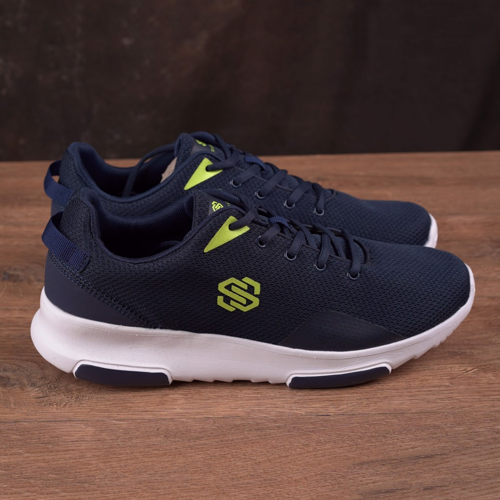 Giày Thể Thao Sneaker Shoesery Xanh Navy