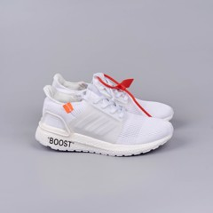 Giày thể thao Adidas UltraBoost 2020 Refract Trắng