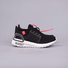 Giày thể thao Adidas UltraBoost 2019 Refract Đen