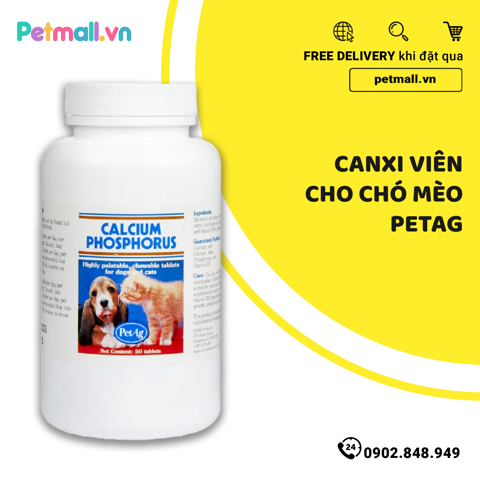 For Cat - Sữa - vitamin - canxi