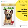 Snack Jerhigh Chicken Jerky 70g