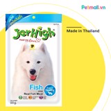 Snack Jerhigh Fish 70g