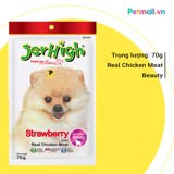 Snack Jerhigh Strawberry 70g