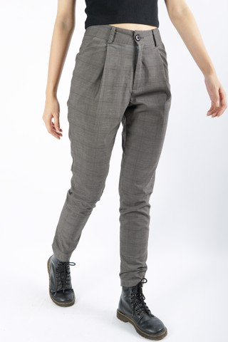 High rise stripper pants