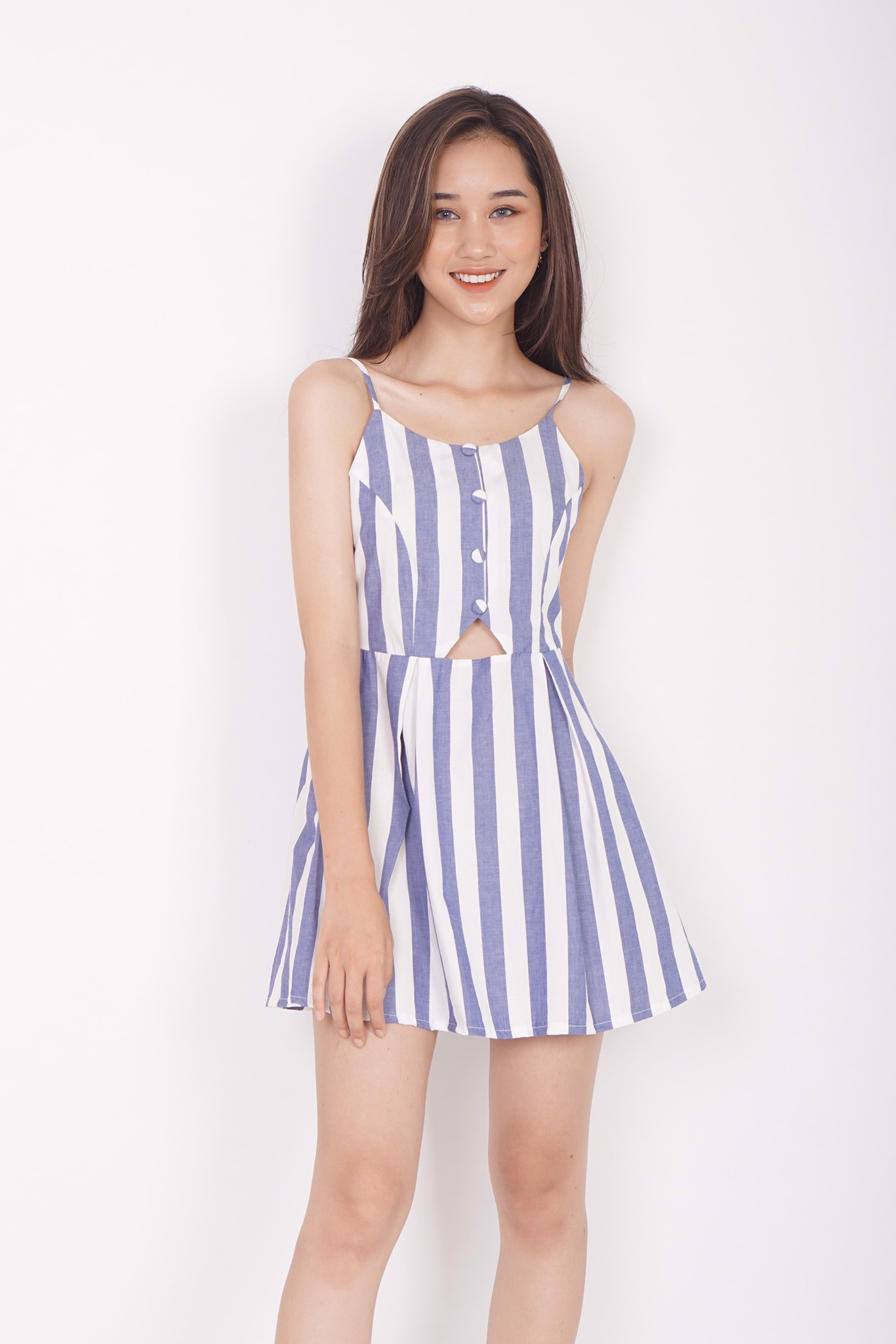 Mini-cami Dress