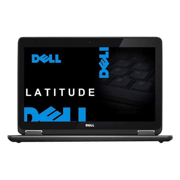 Laptop Dell Latitude 7240 i5-4300U/4GB/128GB SSD/12.5