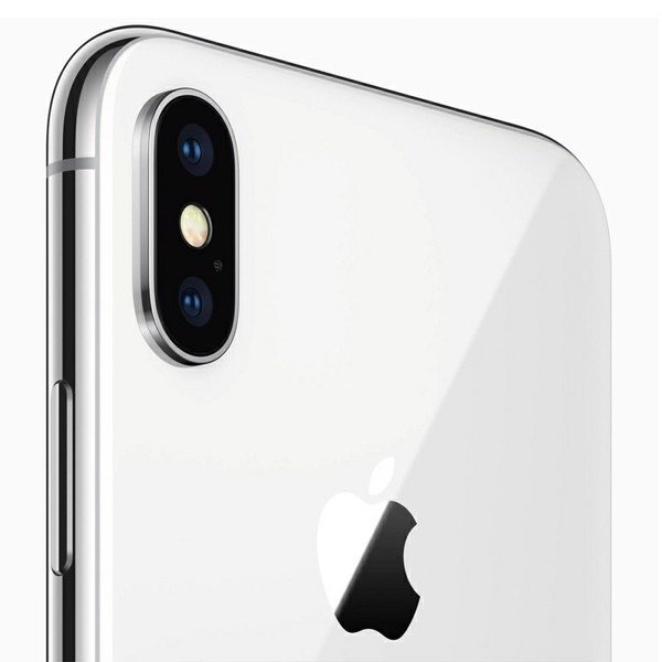 iPhone X 256GB Quốc tế Like New 99%