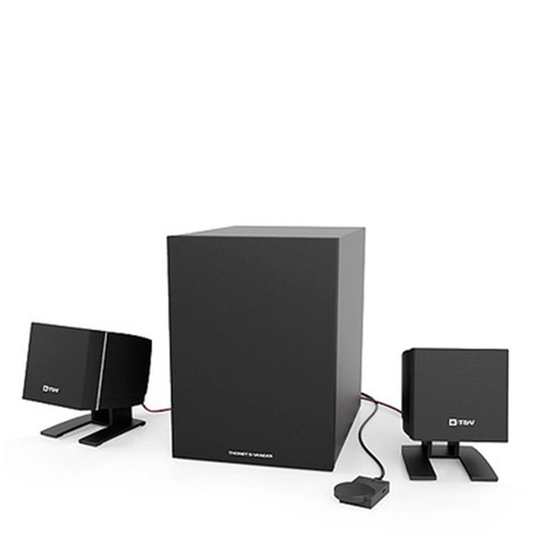 Loa Bluetooth Thonet and Vander Spiel 2.1