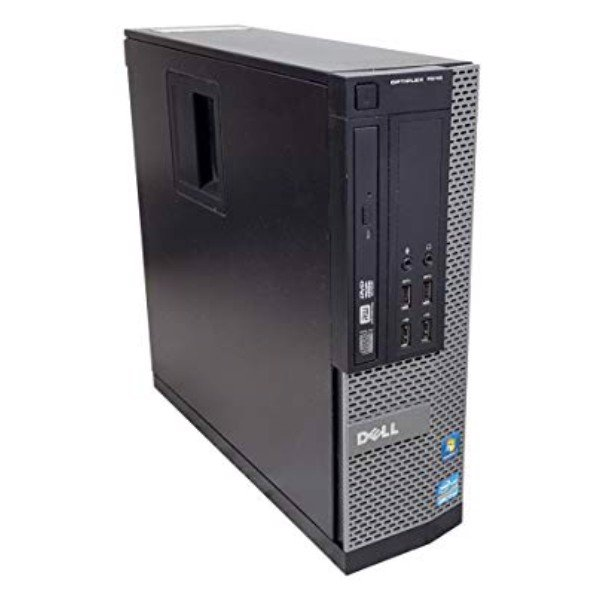 Máy bộ Dell OptiPlex SFF 3020 Core i3-4130/Ram 4GB/HDD 500GB/DVDRW/Dos (Like new)
