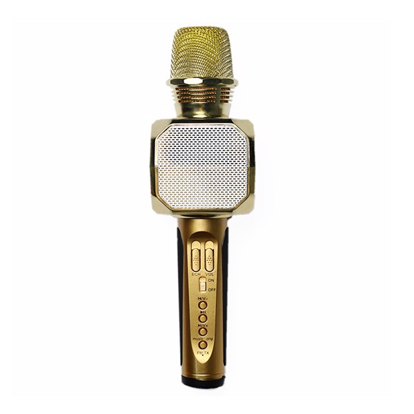 Mic karaoke Bluetooth SD-10