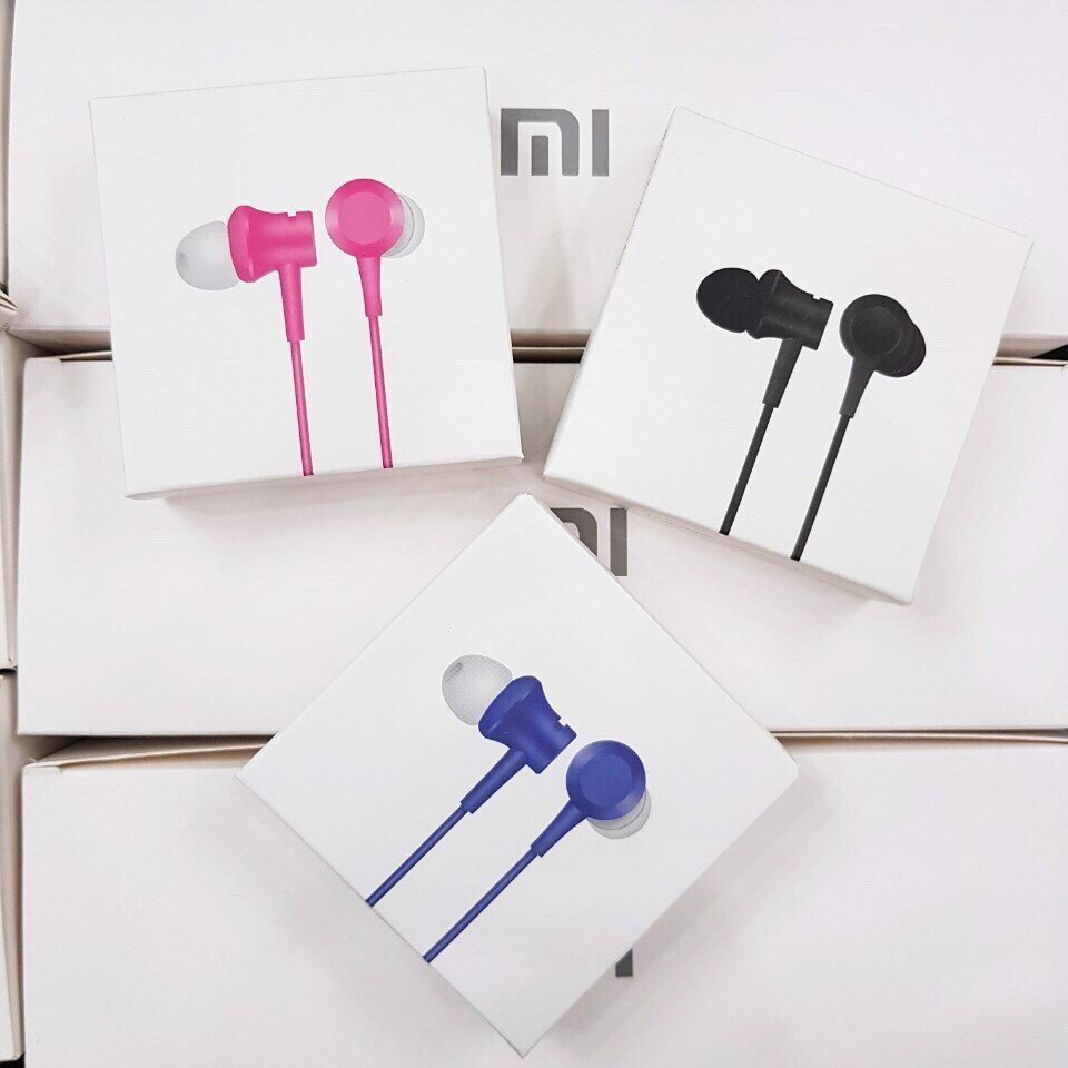Tai nghe earphone Xiaomi Priston