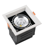 Đèn LED downlight D AT12L 125x125/9wx1.DA