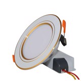 Đèn LED downlight D AT10L 90/7w E