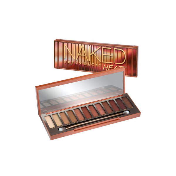 [Singapore] Bảng Phấn Mắt Urban Decay Naked Heat