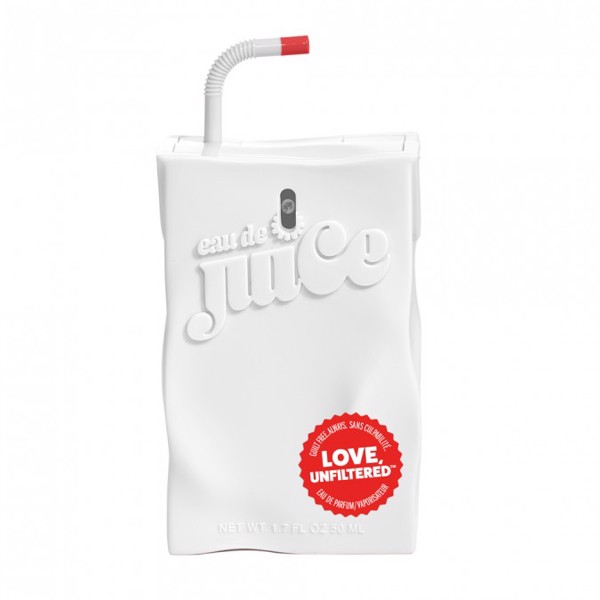 [Úc] Nước Hoa EAU DE JUICE Love, Unfiltered EDP 50mL