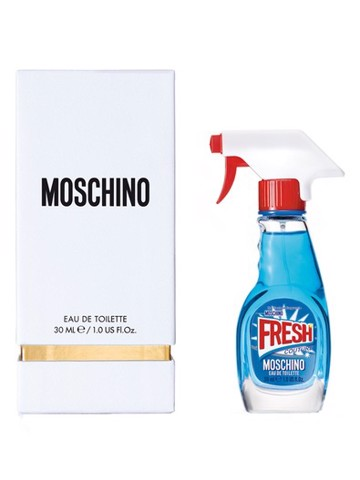 [Đức] Moschino Fresh Couture EDT 30ml