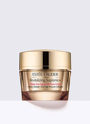 [Anh] ESTÉE LAUDER Cream Revitalizing Supreme + Global Anti-Aging Cell Power Creme