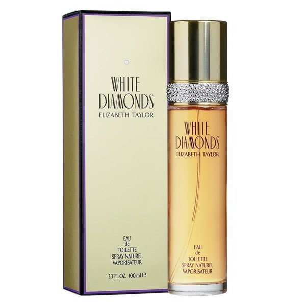 [Úc] Nước Hoa White Diamonds Elizabeth Taylor EDT 100mL
