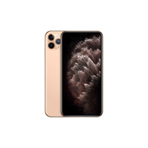 [Singapore] Điện Thoại Apple iPhone 11 Pro Max 256GB Gold