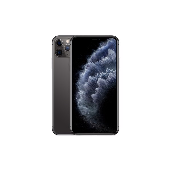 [Singapore] Điện Thoại Apple iPhone 11 Pro Max 256GB Space Grey