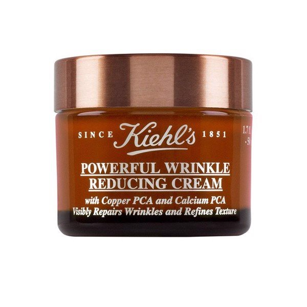 [Hàn] Kem dưỡng Kiehl's Powerful Wrinkle And Pore Reducing Cream 50ml