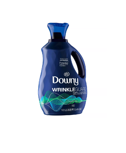 [Mỹ] Nước Xả Downy Wrinkle Guard Liquid Fabric Softener and Conditioner - Fresh - 64 fl oz