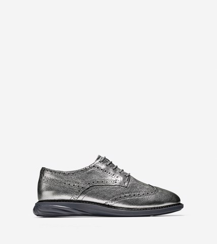 WOMEN GRANDEVOULTION WGOXFORD - ANTHRACITE / 5