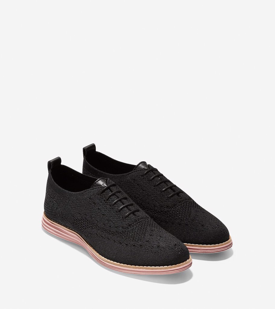 women originalgrand stichlite wingtip oxford