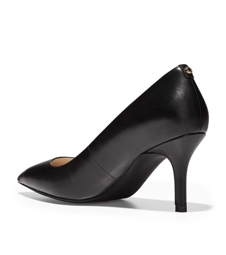 women the go to stiletto pump 75mm