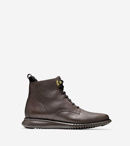 MEN 2.ZEROGRAND CITY BOOT WATERPROOF - JAVA / 7