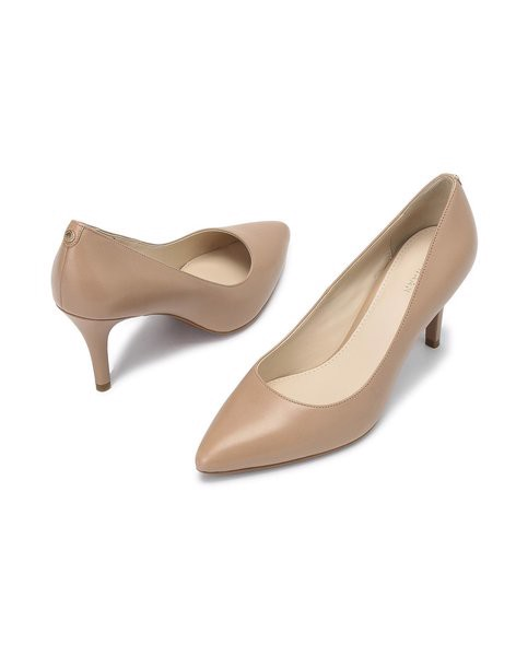 women prieta pump ii
