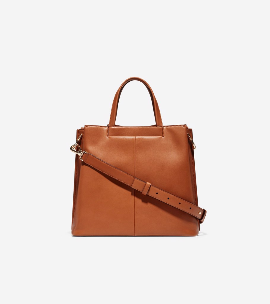 grand ambition bucket bag