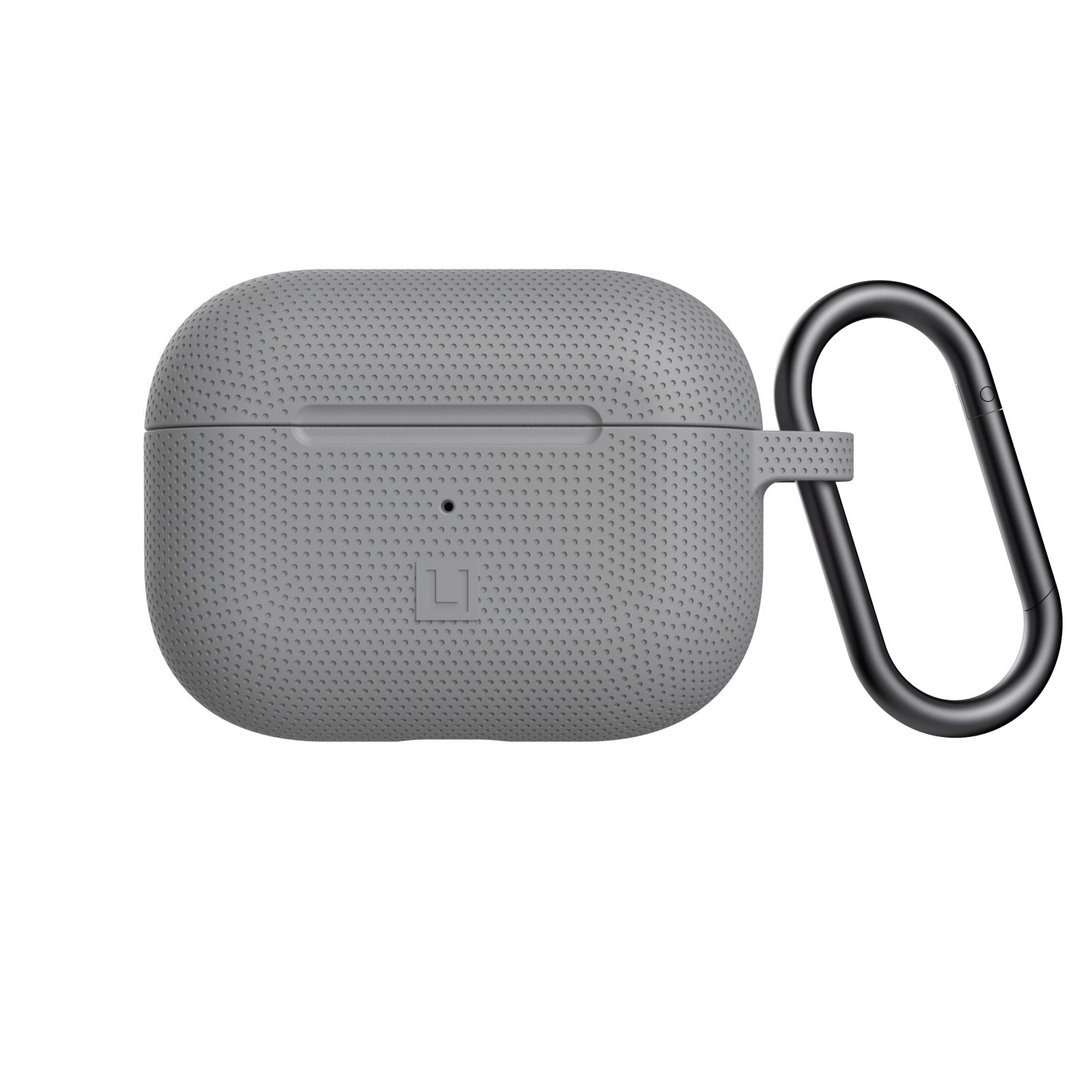 [U] Apple Airpods Pro Silicone - Grey