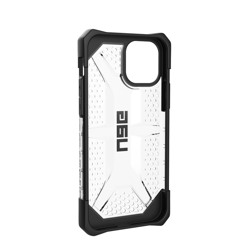 ỐP LƯNG UAG PLASMA CHO IPHONE 12 Pro ( 6.1-INCH ) Ice