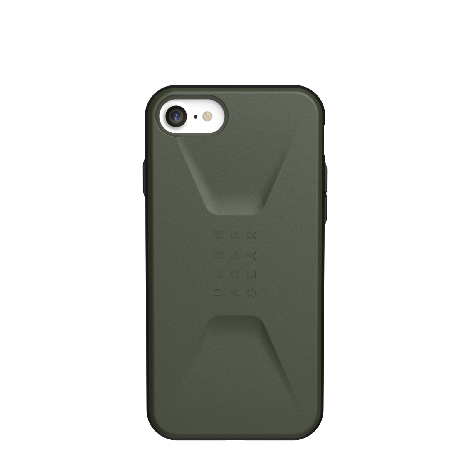 ỐP LƯNG CIVILIAN CHO IPHONE SE 2020 [4.7-INCH] - Olive Drab