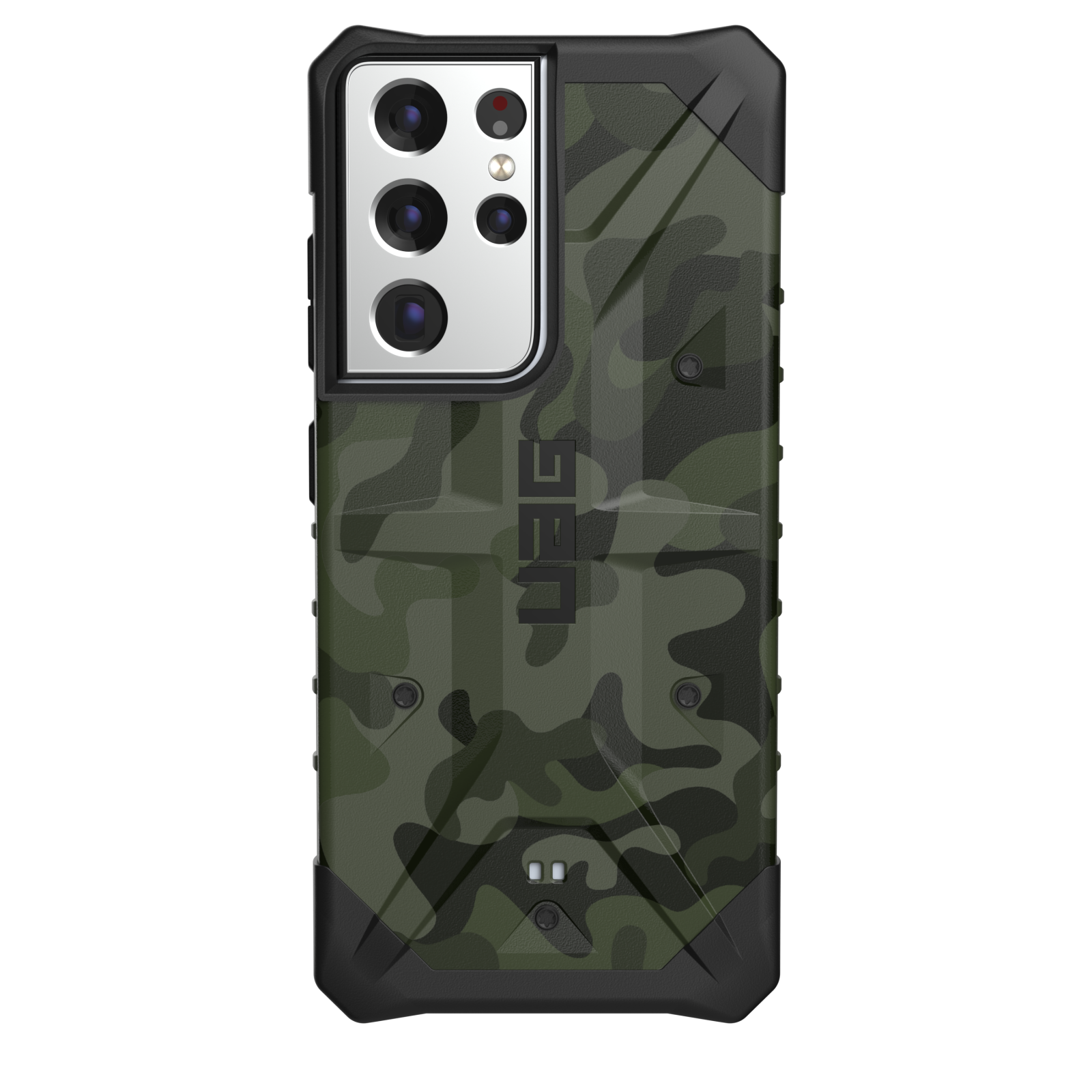 ỐP LƯNG PATHFINDER SE CHO SAMSUNG GALAXY S21 ULTRA 5G [6.8-INCH] - Forest Camo