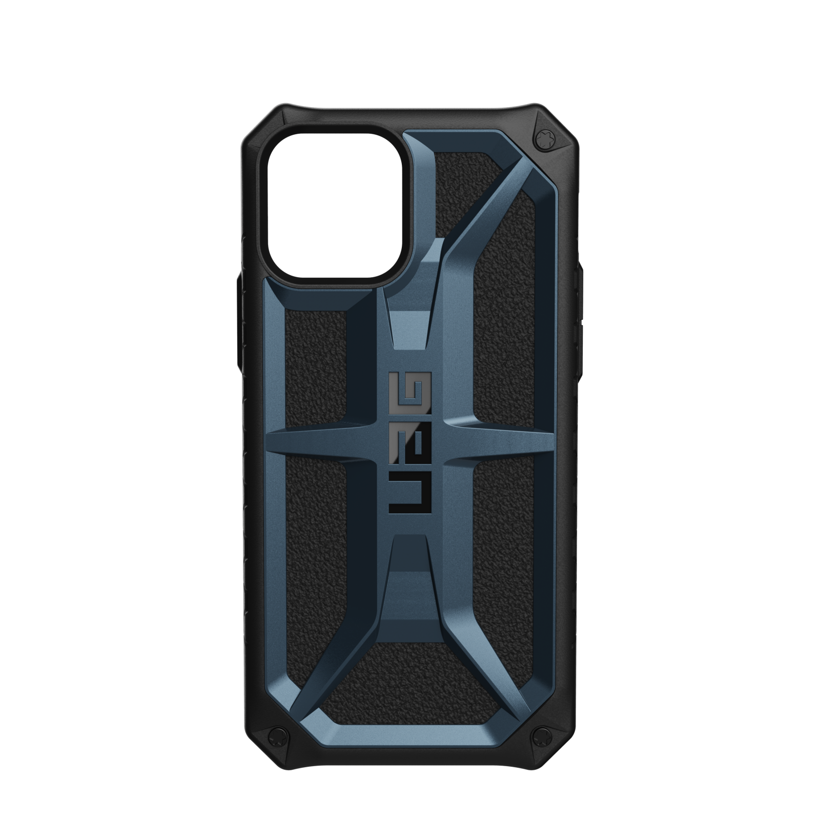 ỐP LƯNG UAG MONARCH CHO IPHONE 12 & 12 Pro [6.1-INCH] - Mallard