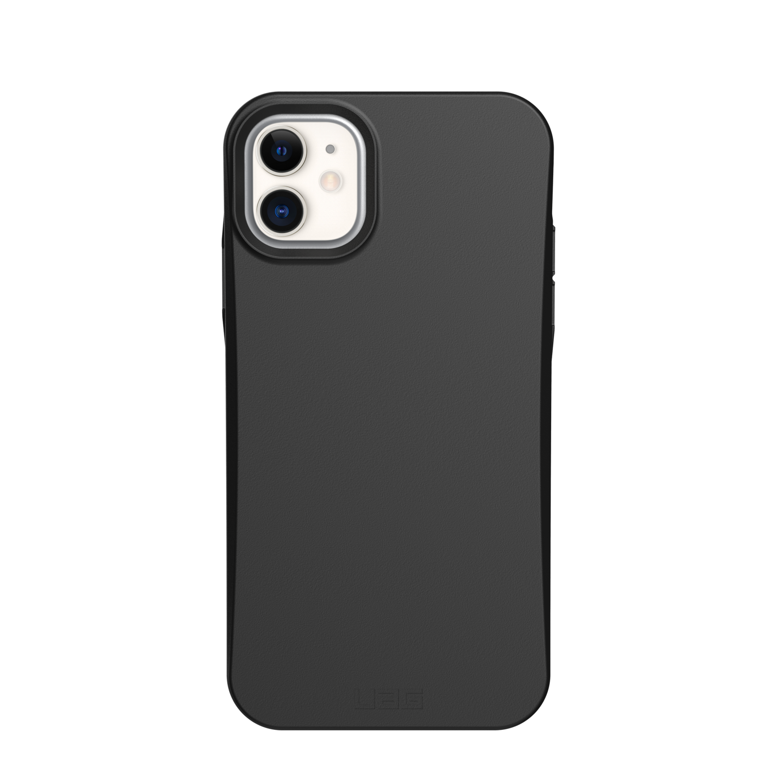 ỐP LƯNG UAG OUTBACK CHO IPHONE 11 ( 6.1inch ) - Black