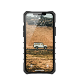 ỐP LƯNG UAG PATHFINDER CHO IPHONE 12 [6.1-INCH] - Silver