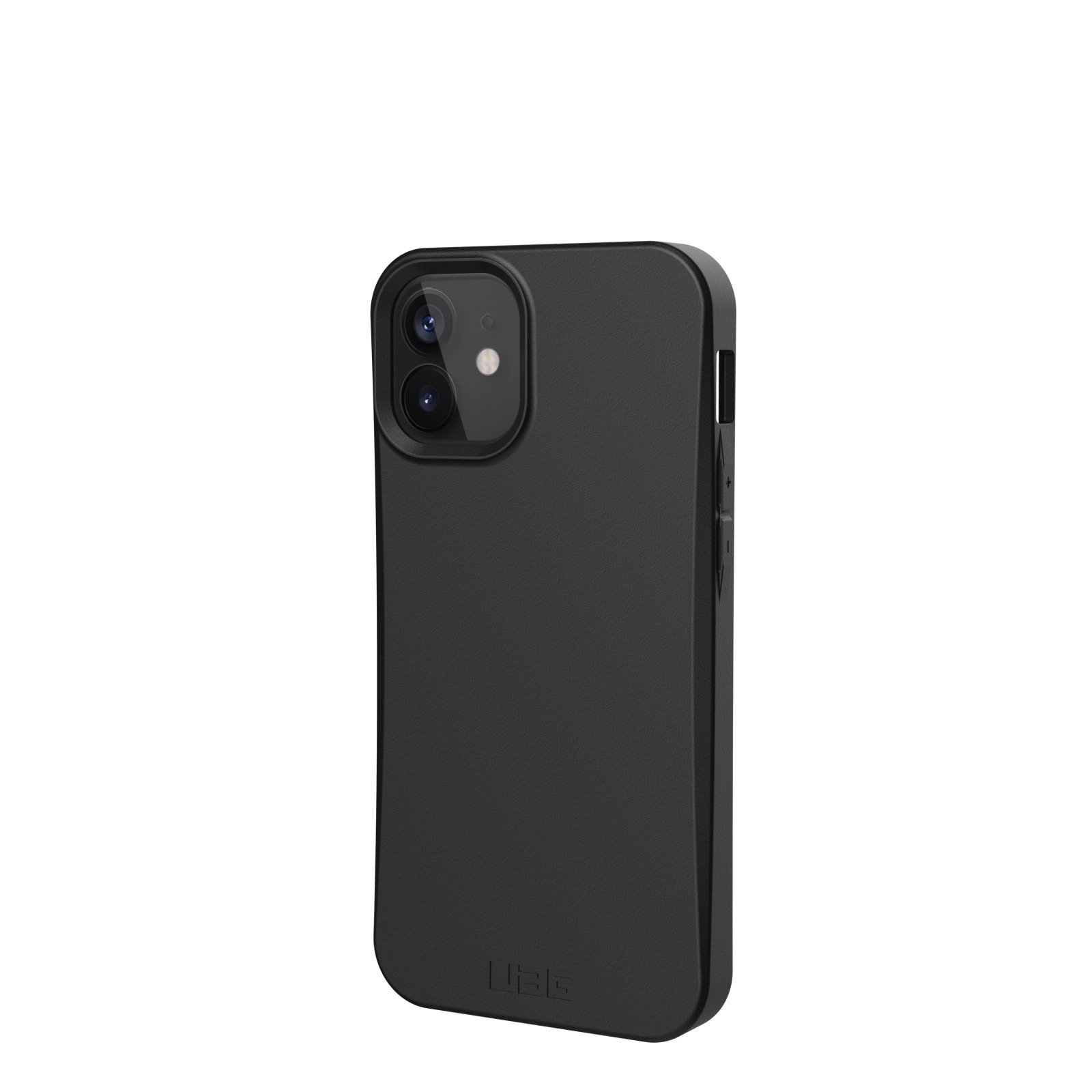 ỐP LƯNG UAG OUTBACK CHO IPHONE 12 MINI [5.4-INCH] - Black