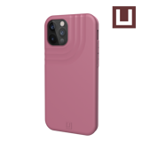 [U] ỐP LƯNG ANCHOR CHO IPHONE 12 PRO ( 6.1inch ) - Dustry Rose